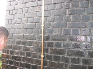 Completed Pointing Works