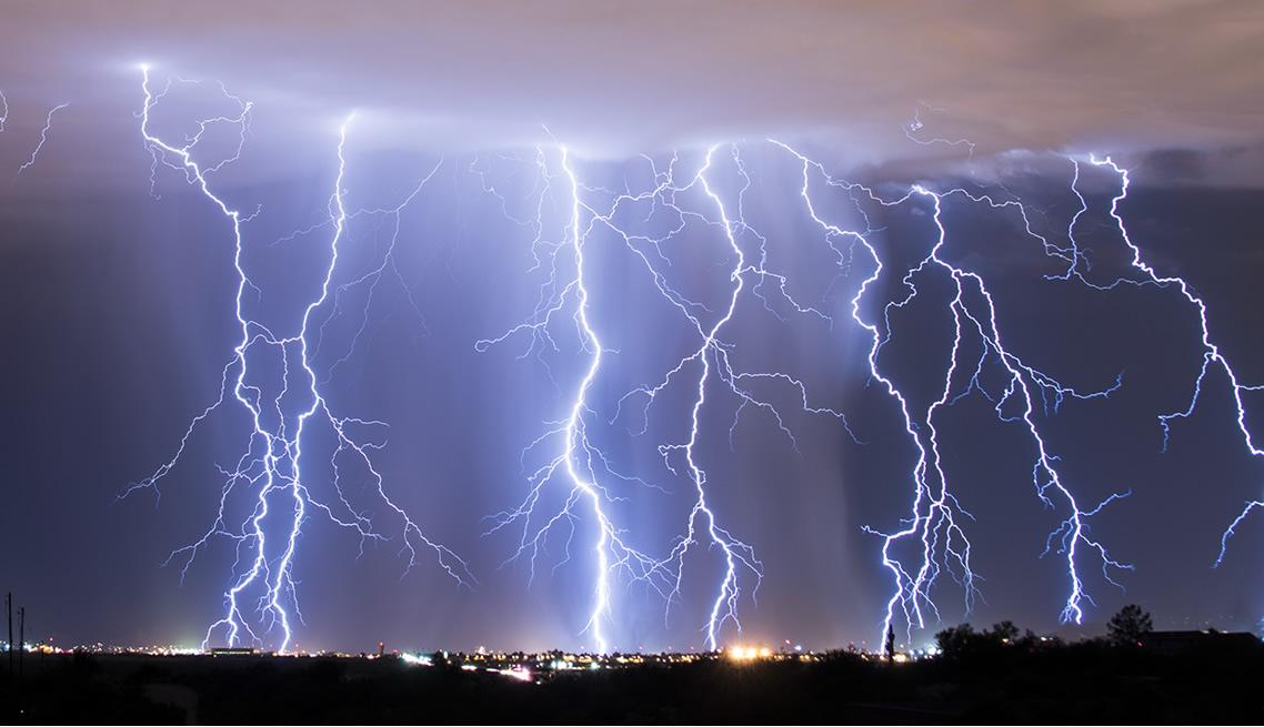 Lightning Protection Rafferty Steeplejacks